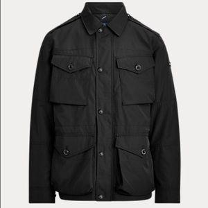 Ralph Lauren Oxford Military Field Jacket